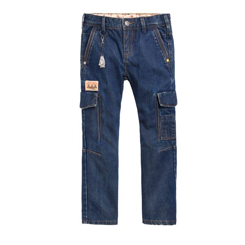 Pantalon-Mountain