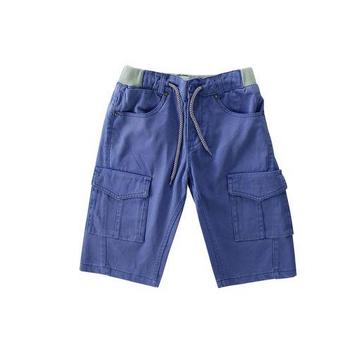 Short Hojas