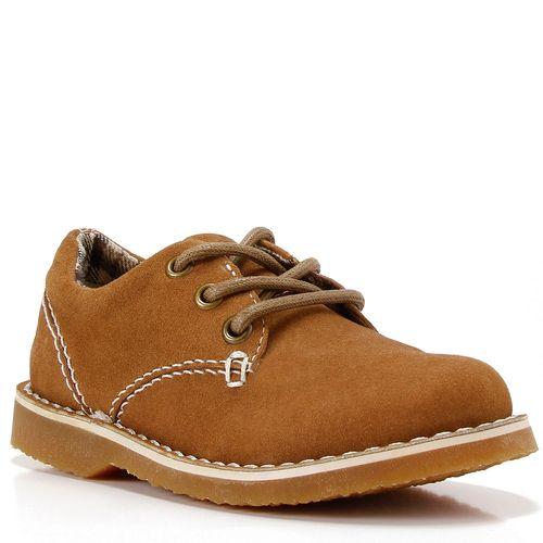 Zapato Oxford Low [26-29]