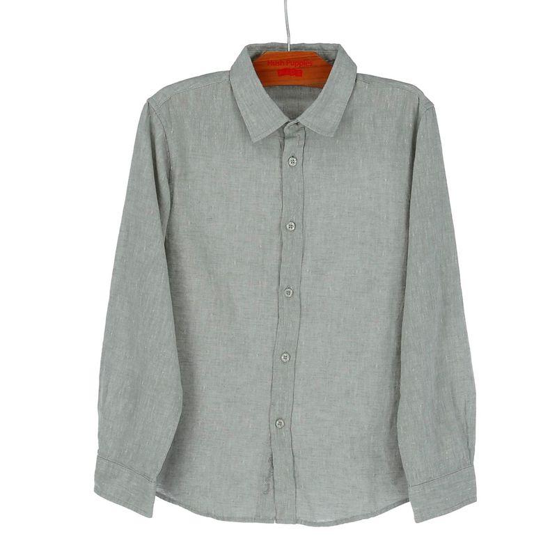 Camisa-Linen