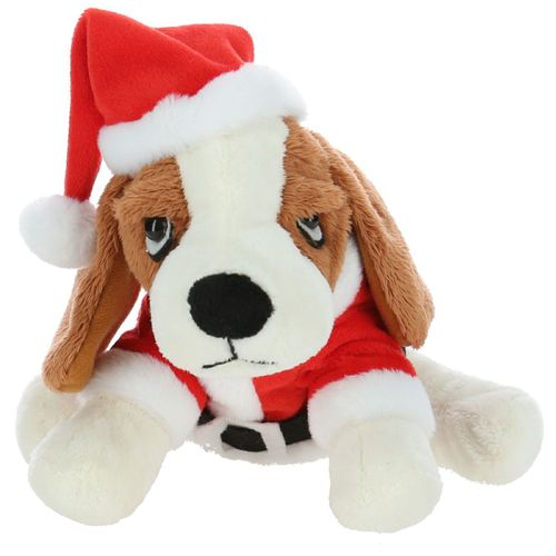 Peluche Hound 7P Christmas