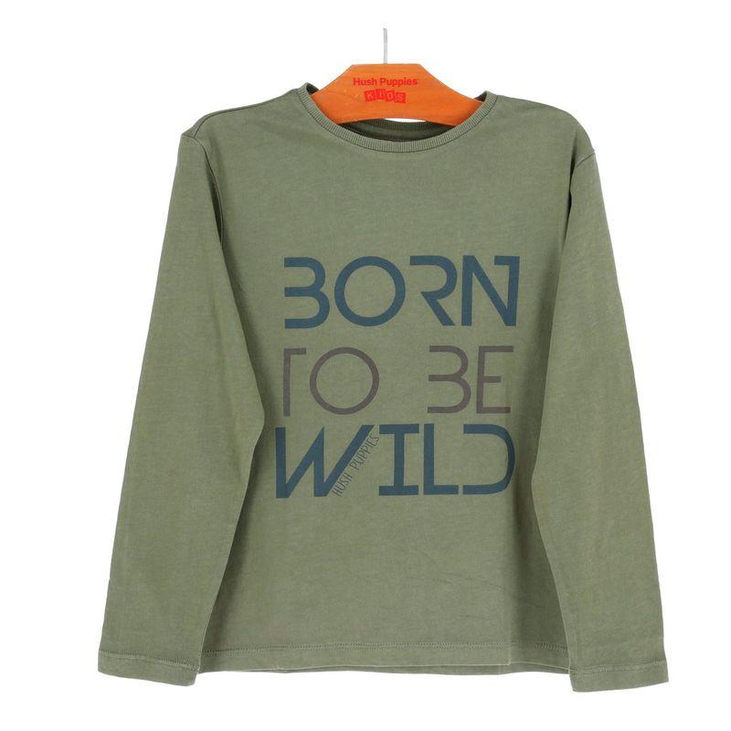 Polera-Wild
