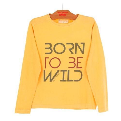 Polera Wild