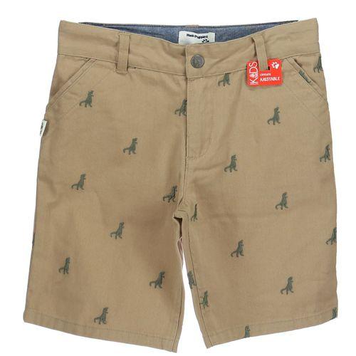 Short Animal