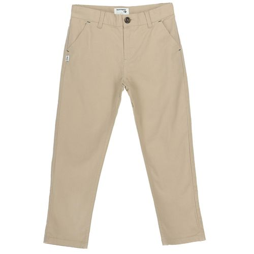 Pantalón Pocker