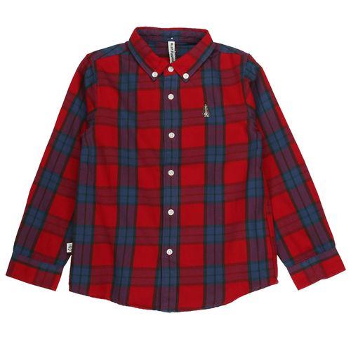 Camisa Chimuelo