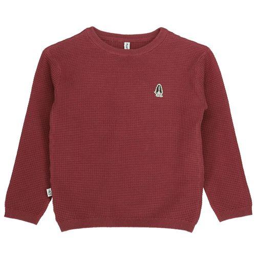 Sweater Cuadros
