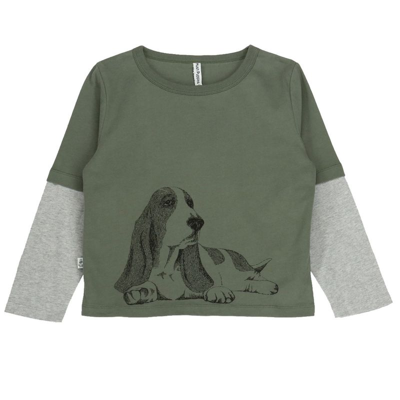 Polera-Perro