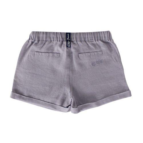 Short Linen