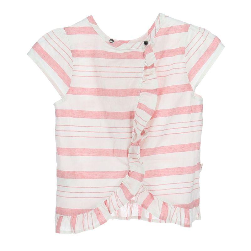 Blusa-Stripes