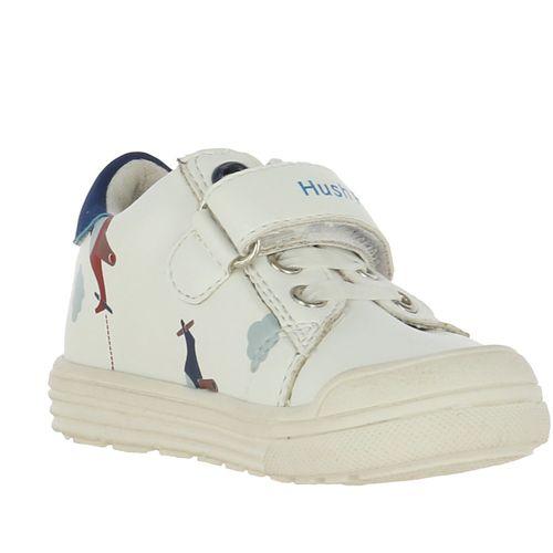 Zapato Nassau [18-21]