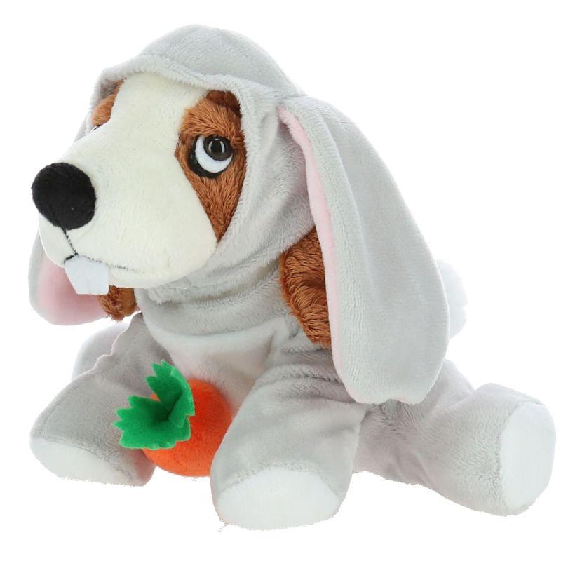 Peluche-Hound-Easter-II