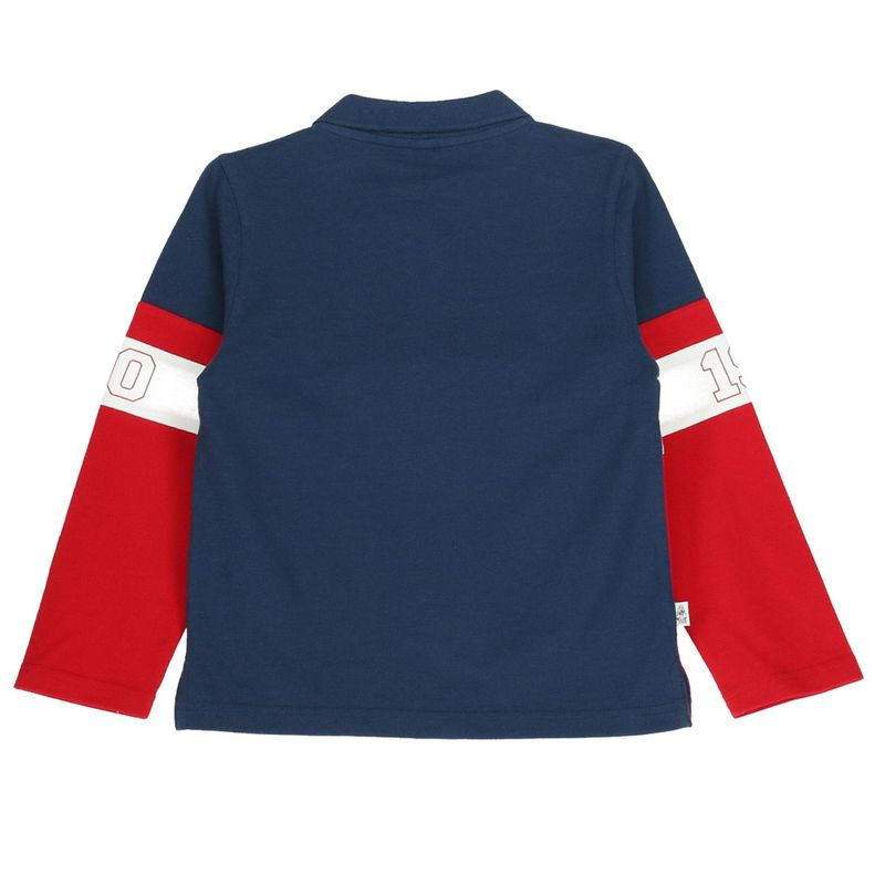 Polera-Rugby