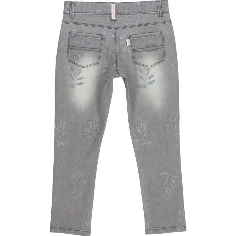 Jeans-Estampado