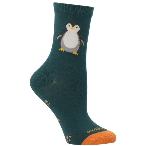 Calcetín Algodón C Penguin