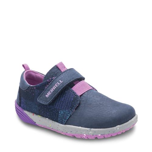 Zapatilla Niña M-Bare Steps Sneaker - Merrell