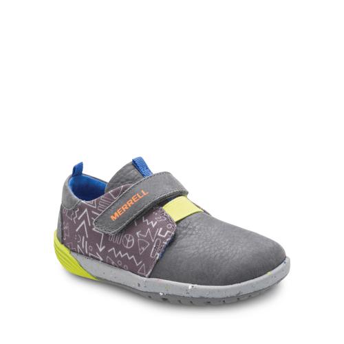 Zapatilla Niño M-Bare Steps Sneaker - Merrell