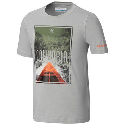 Polera Camp Champs™Short Sleeve - Columbia