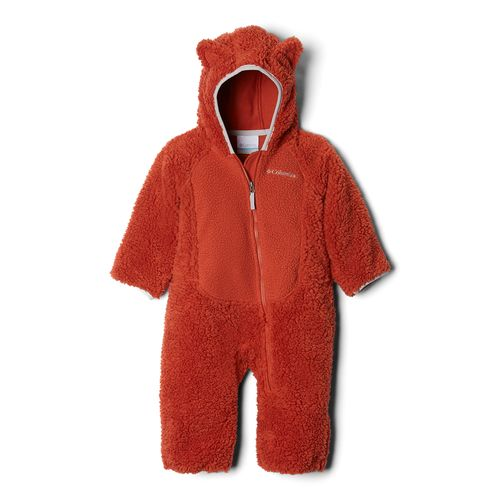 Enterito Foxy Baby™Sherpa Bunting - Columbia