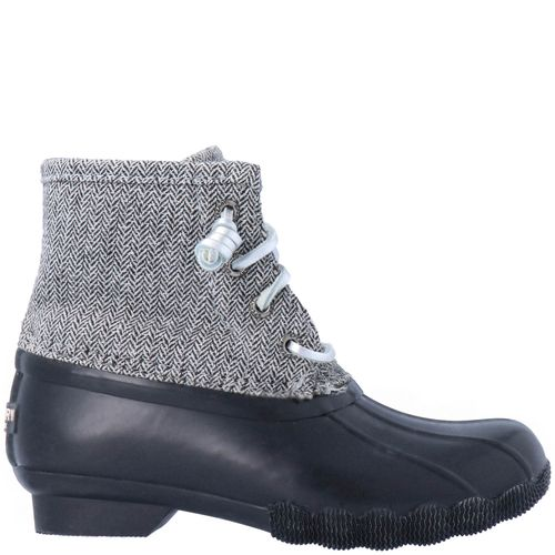 Bota Niño Saltwater Boot - Sperry