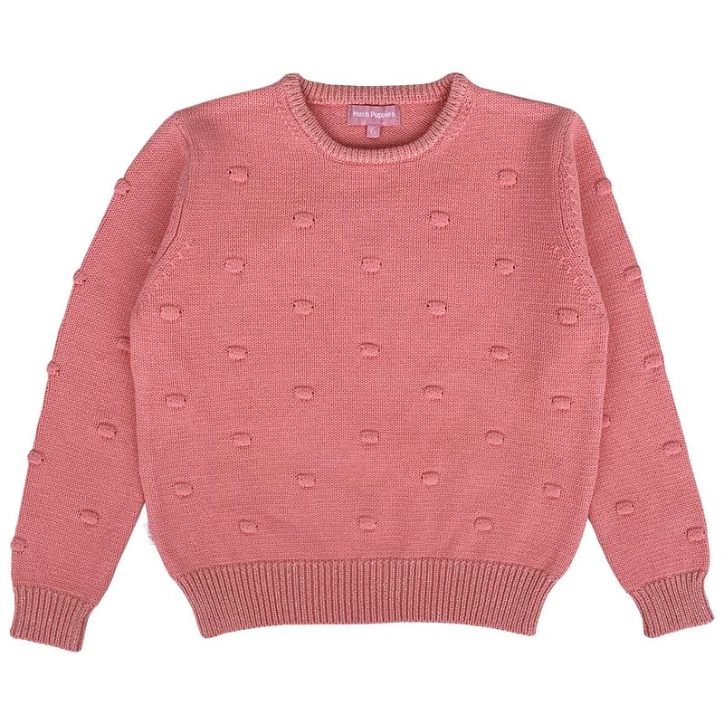 Sweater-Algodon-Pompom