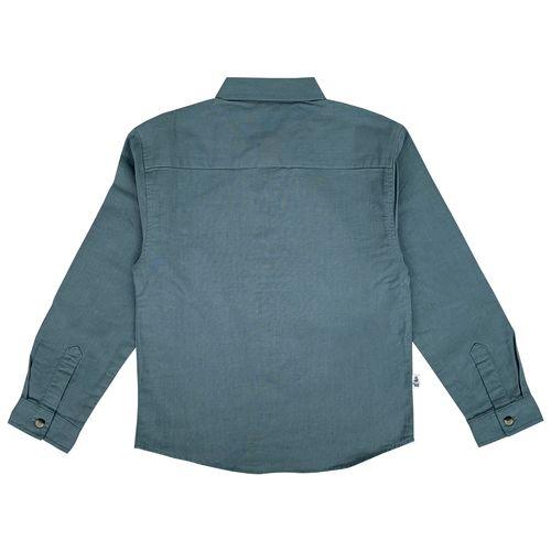Camisa Lino Pumba