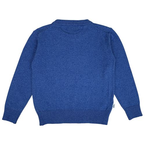 Sweater Algodón Creta