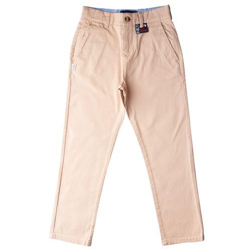 Jeans Algodón Polo