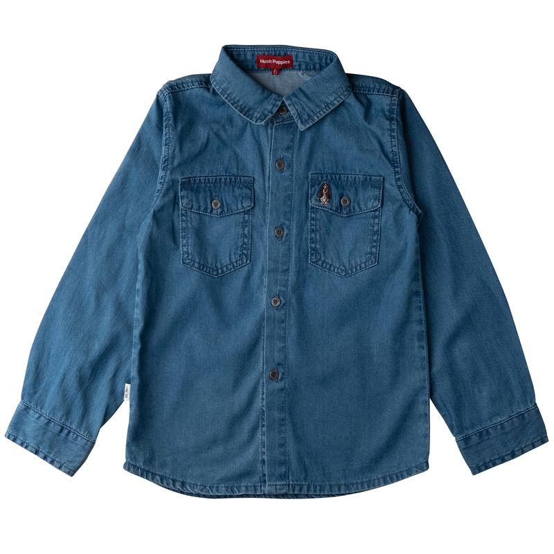 Camisa-Algodon-Blue