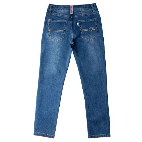 Jeans Algodón Sebastián