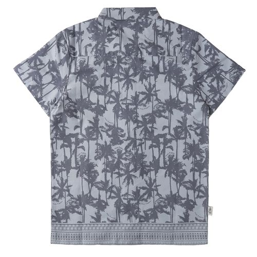 Camisa Algodón Miami