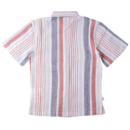 Camisa Lino Viento