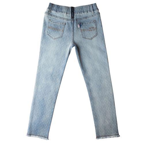 Jeans Algodón Fresia