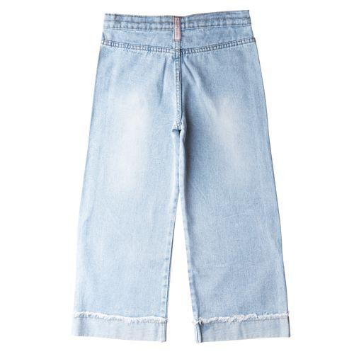 Jeans Algodón Popcorn