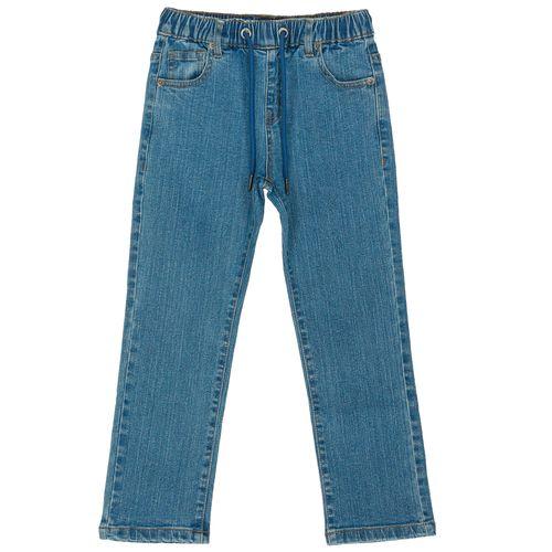 Jeans Algodón Elastico
