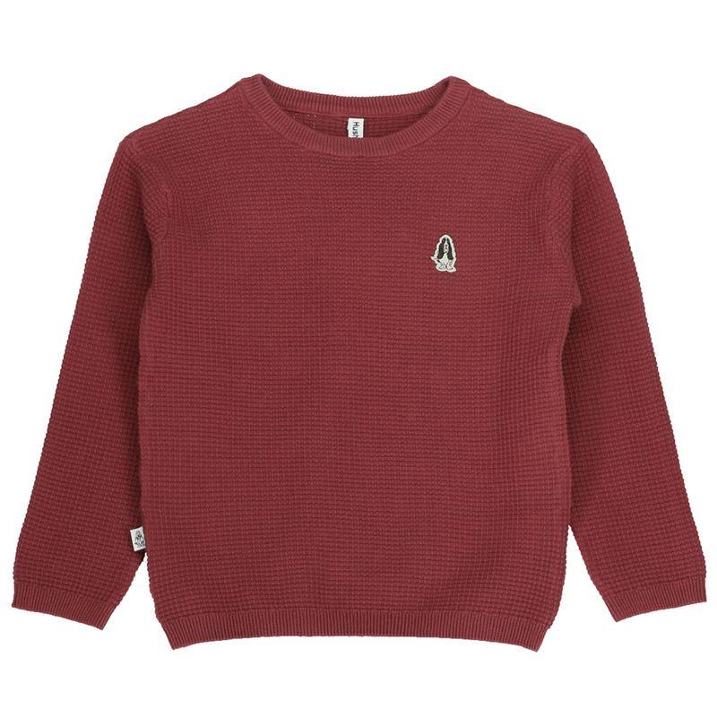 Sweater-Cuadros
