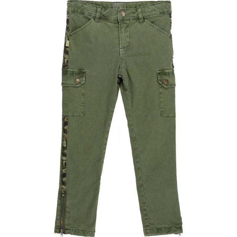 Pantalon-Militar
