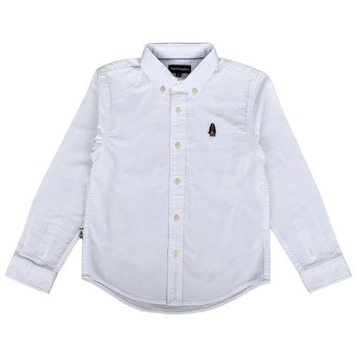 Camisa Algodón Clásico