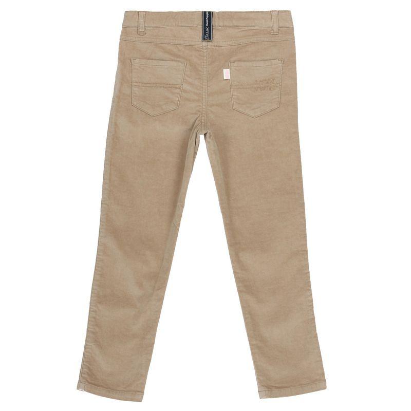 Pantalon-Peach